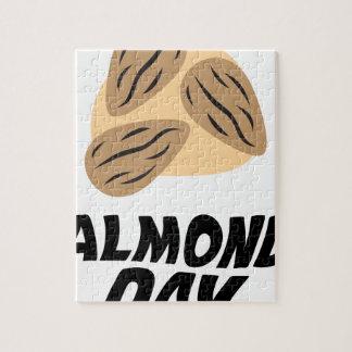 Sixteenth February - Almond Day Jigsaw Puzzle