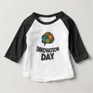 Sixteenth February - Innovation Day Baby T-Shirt