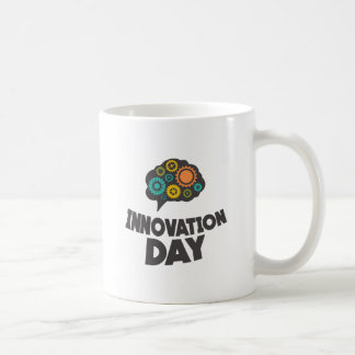 Sixteenth February - Innovation Day Coffee Mug