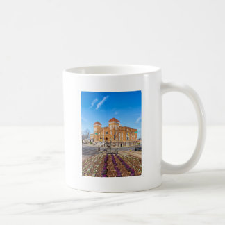 Sixteenth Street Baptist Church Coffee Mug