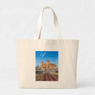 Sixteenth Street Baptist Church Large Tote Bag