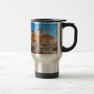 Sixteenth Street Baptist Church Travel Mug