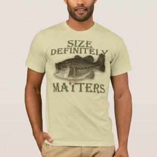 Size Definitely Matters T-Shirt