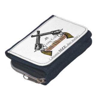 SIZE matters wallet