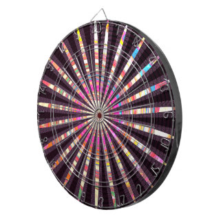 Size: ProfiledInk Dart Board Bull's-eye! Create t