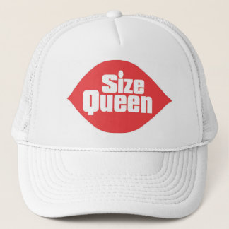 Size Queen Hat