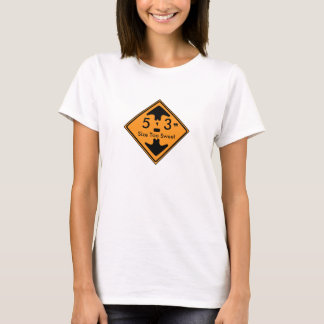 Size Too Sweet T-Shirt
