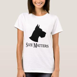 SizeMatters T-Shirt