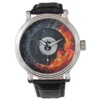 Sizzlin' Eight Watch