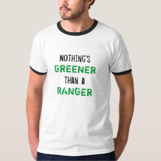 SJ Parks Rally Shirt