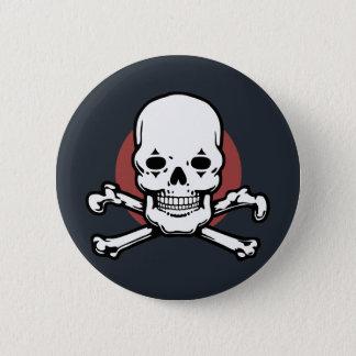 sk109 2 inch round button