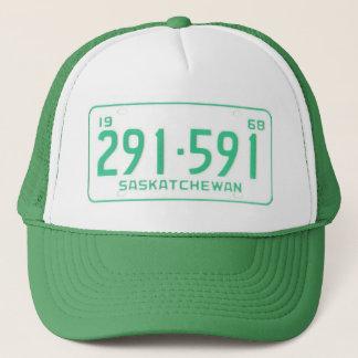 SK68 TRUCKER HAT