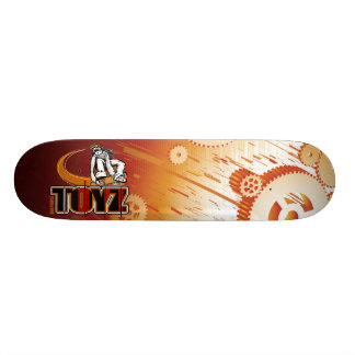 SK8 Boyz Toyz Skateboard