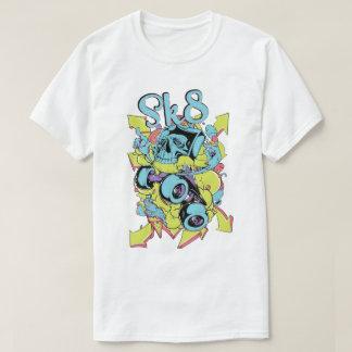Sk8 Skate Men's T-Shirt