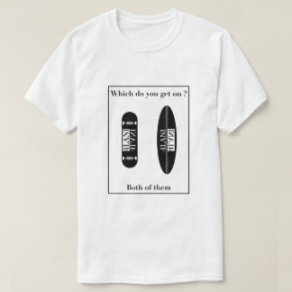 SK8 & SURF T-Shirt