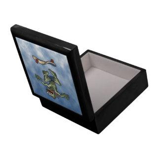 Sk8fish Fred Gift Box