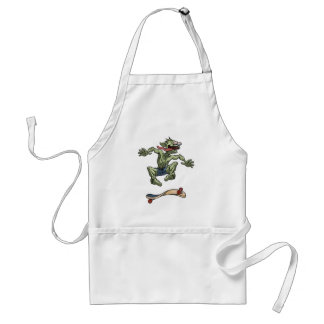 Sk8fish Fred Standard Apron