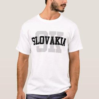 SK Slovakia T-Shirt