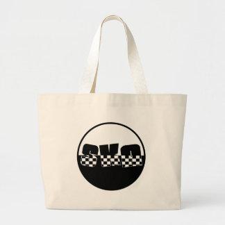 Ska Large Tote Bag