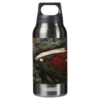 Skagit Mist Spey Fly Waterbottle, BPA Free Insulated Water Bottle