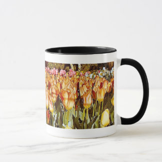 Skagit Valley (Washington) Tulip Festival Mug