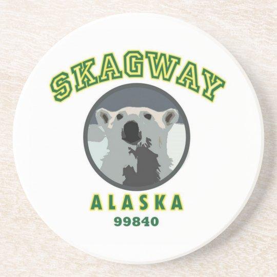 Skagway Alaska Coaster