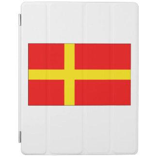 Skane Flag iPad Cover