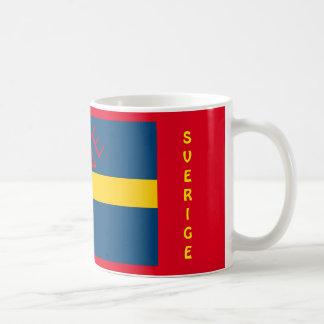 Skåne Sweden Mug