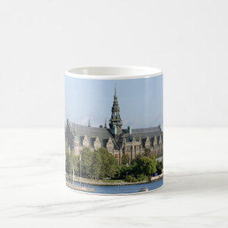 Skansen, Stockholm Coffee Mug