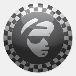 SKAspot Orb Stickers