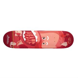 skate1 - PARTIE de PATIN Skateboards Personnalisés