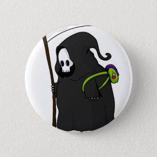 skate 2 inch round button