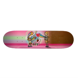 skate 8 custom skate board
