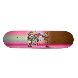 skate 8. skateboard deck