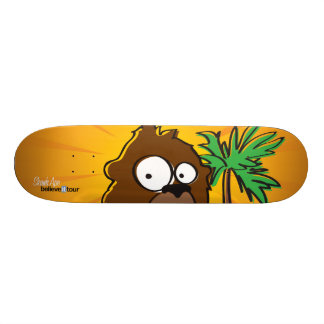 Skate Ape Skate Deck