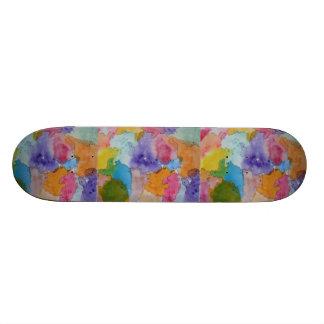Skate board seven 7/8 inches