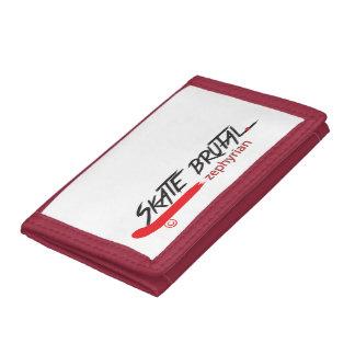 Skate Brutal Wallet