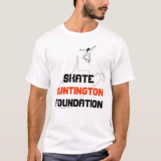 Skate Huntington Foundation T-Shirt