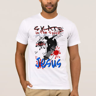 Skate in the Spirit T-Shirt