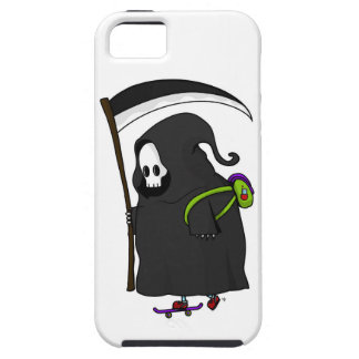 skate iPhone 5 cover