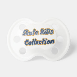 Skate Kids Collection Pacifiers