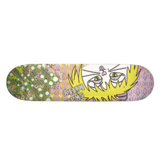 Skate Kitty Hailey Skate Decks