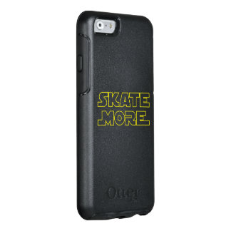 SKATE MORE OTTER CASE IPHONE