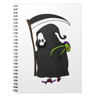 skate notebooks