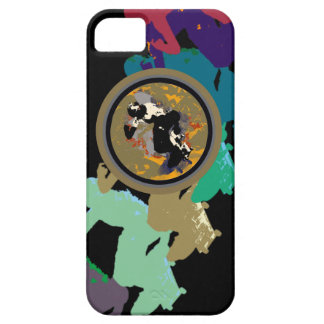 skate radical sport iPhone 5 case