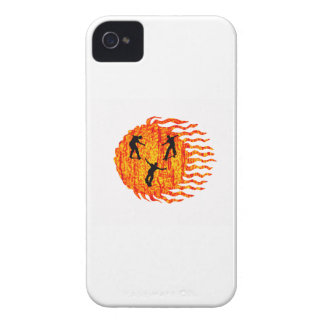 Skate Revival iPhone 4 Cover
