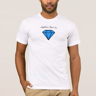Skate sapphire small mens shirt