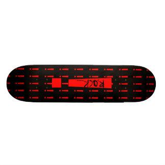 ! skateboard