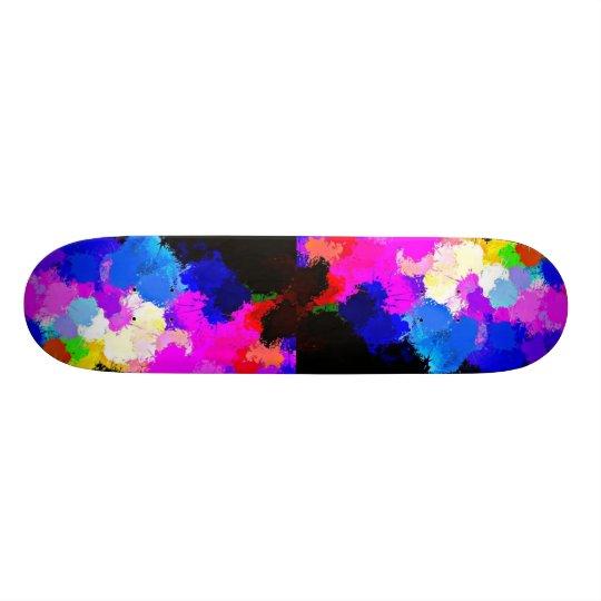 Skateboard-Abstract/Miscellaneous-Abstract Art 18 Skateboards