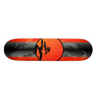 Skateboard Bonzi Board